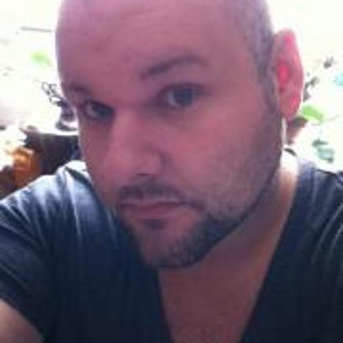 Jason Rose-Spurrell's avatar