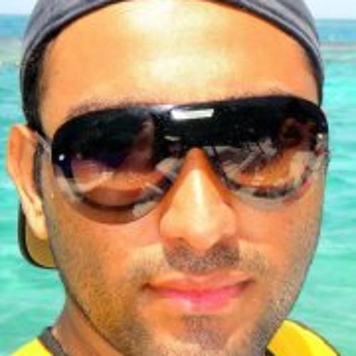 Pablo Reyes 8's avatar