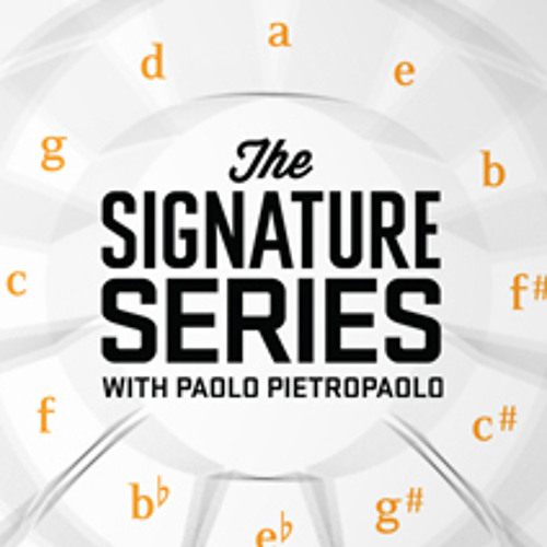 The Signature Series's avatar