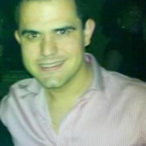 Daniel de Padua's avatar