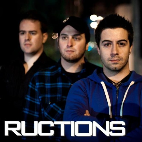Ructions's avatar