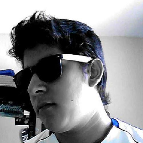 Dan Gutiérrez's avatar