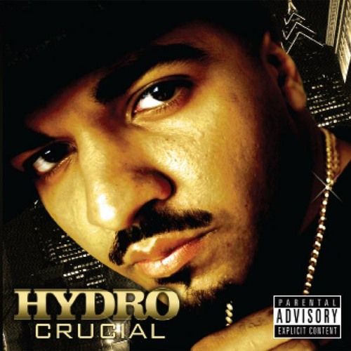 Hydro UDE's avatar