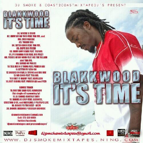 BLAKKWOOD's avatar