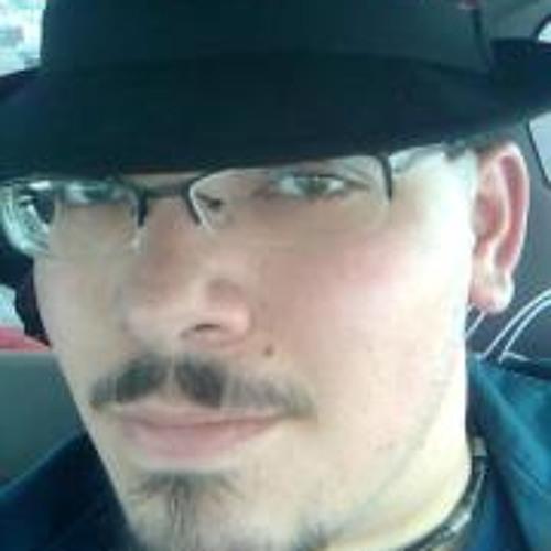 John Travis Paiz's avatar