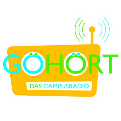 GöHört, das Campusradio's avatar
