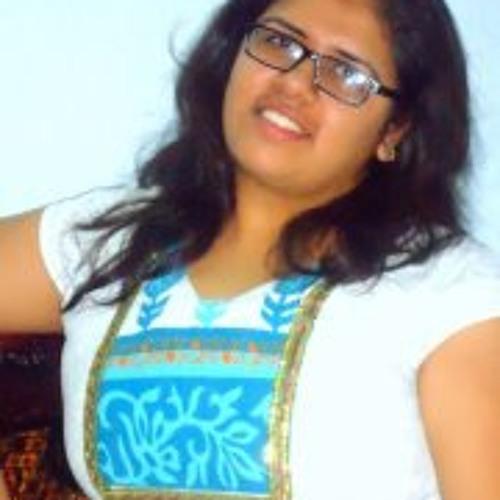 Damini Nankani's avatar