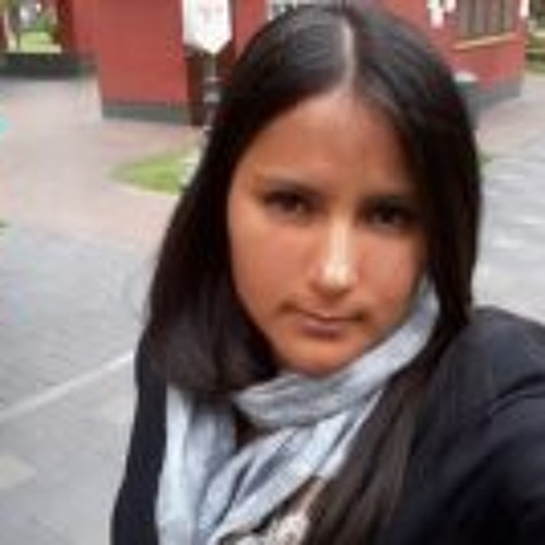 Liria Maria Pinedo's avatar