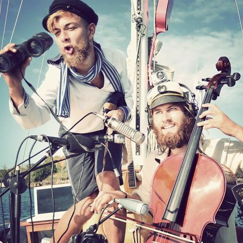 Sailing Conductors's avatar