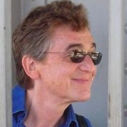 Serge Nallot's avatar