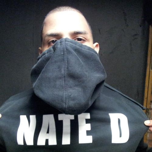 A private show - Nate D 2012