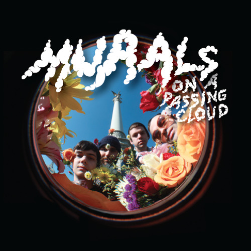 Murals - Eyes Of Love's avatar