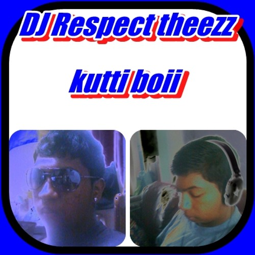 (DJ RESPECT THEEZ)'s avatar