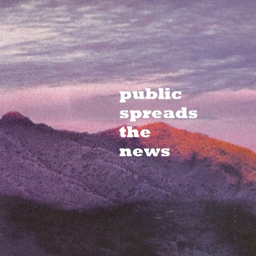 public spreads the news's avatar