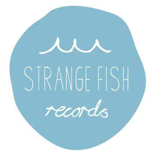 Strange Fish Records's avatar