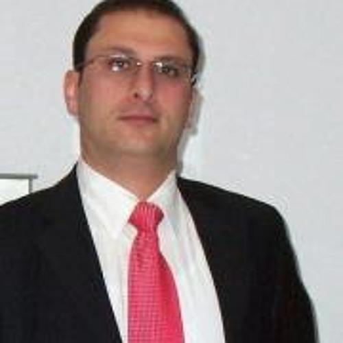 Bahram Tarverdi's avatar