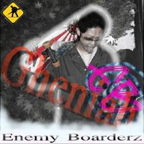 Gheniah's avatar