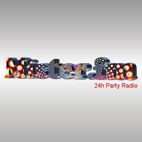 Mister.fm 24h Party Radio's avatar