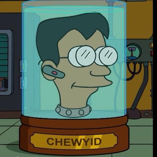 Chewyid's avatar