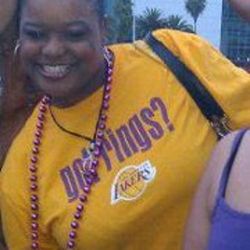 Stephanie George 1's avatar