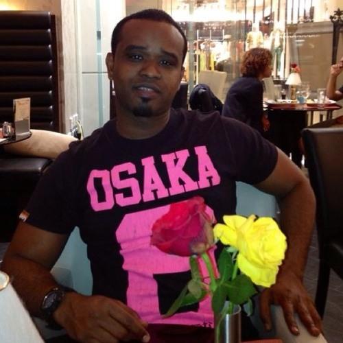 Ahmed Warsame's avatar