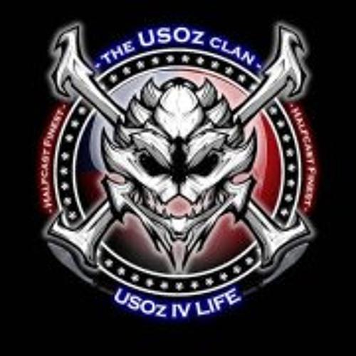 Scarface Mc's avatar
