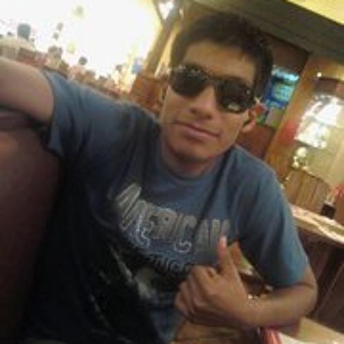 Jonathan Alexis Flores 1's avatar