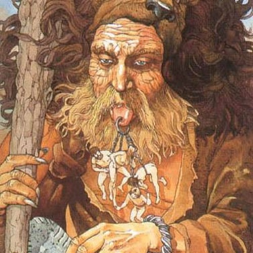 Ogmios Dubstep's avatar