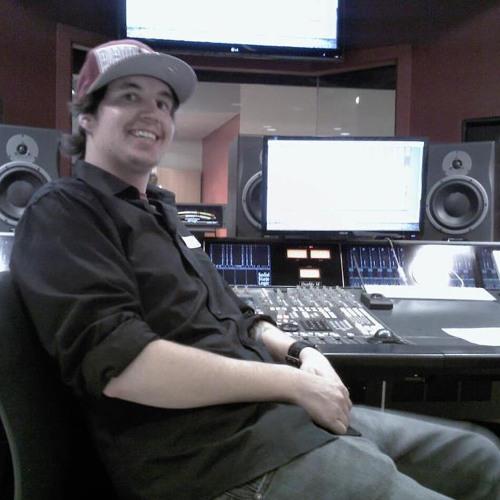 Myke Munroe's avatar