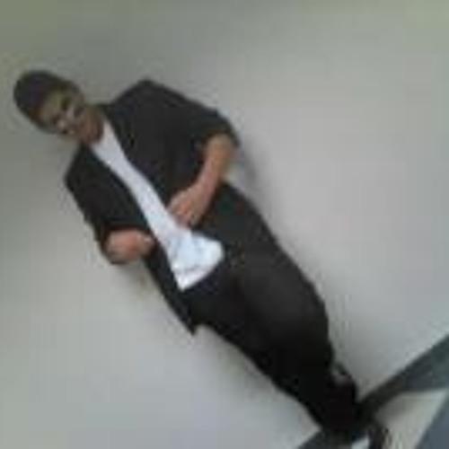 Jose Pablo Mata Arias's avatar