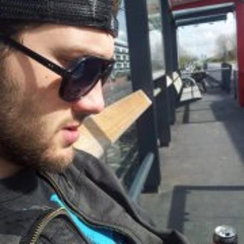 Jesper Berendes's avatar