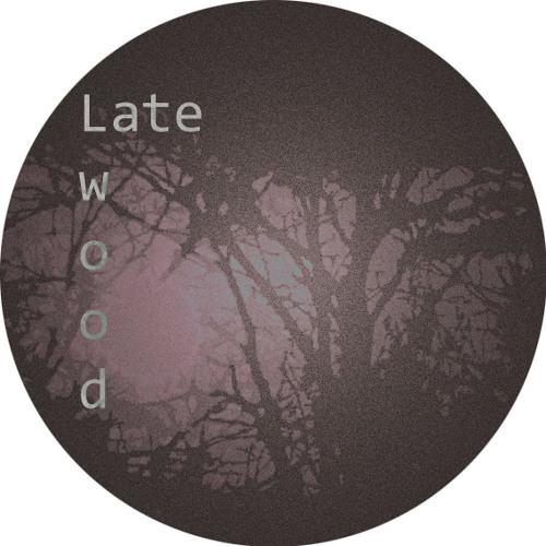 Latewood's avatar