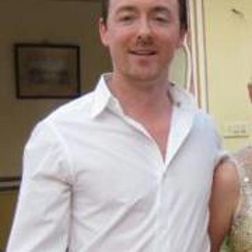 Paul Kennedy 8's avatar