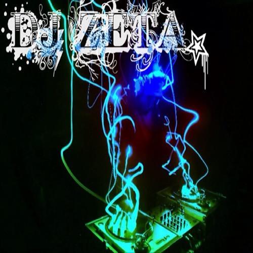 Dj Zeta- 3ball mix(2012)