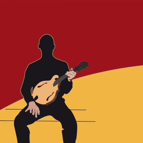 Oscar Berenger's avatar