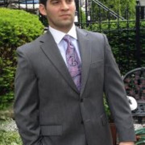 Daniel Hermes Cardoso's avatar