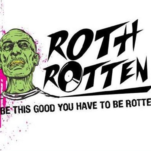 Roth Rotten-Broken Beats & Wet Reeds