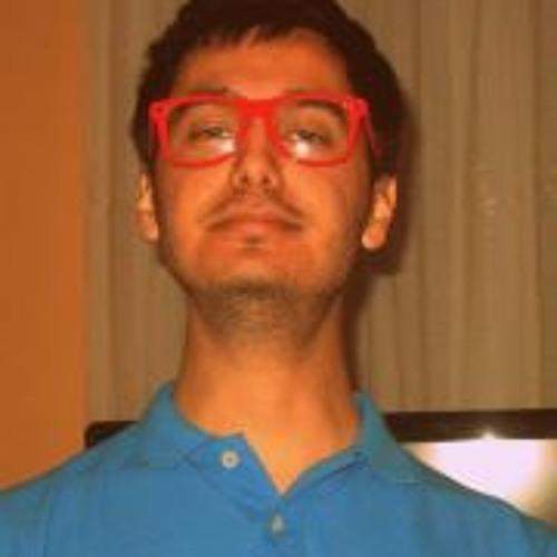 Alejandro Cenzo's avatar