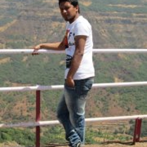NiteshAgrawal's avatar