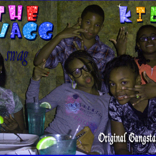 THE #1 SWAGG KIDZ's avatar