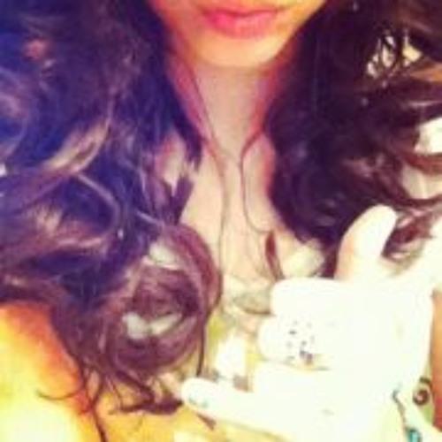 Alithia Vega's avatar