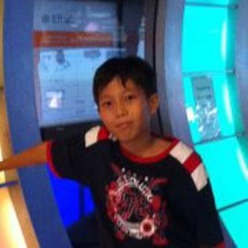 Chuan Yeow Teh's avatar