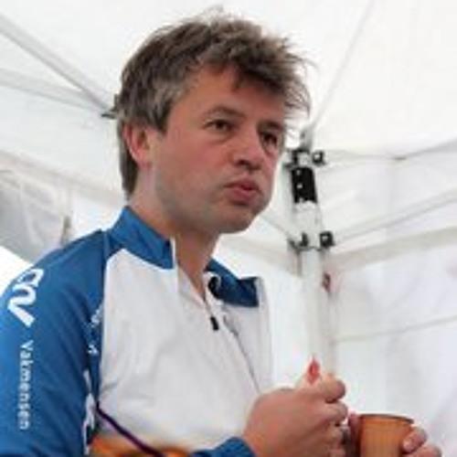 Martin van der Linden 2's avatar