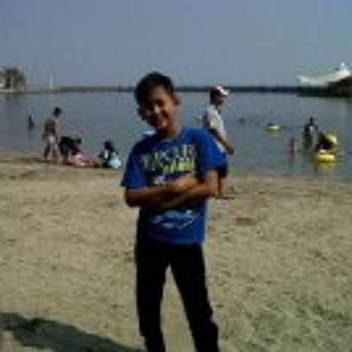Muhammad Haikal Aslam's avatar