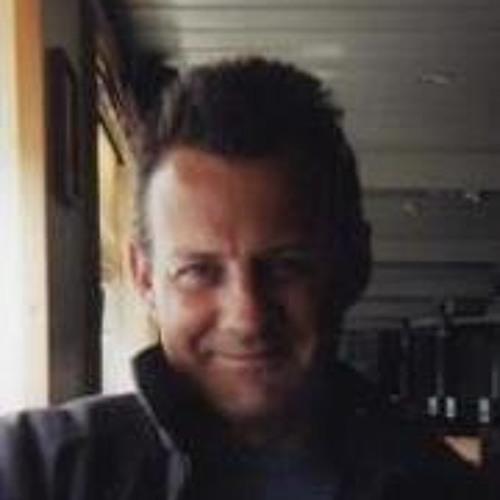 David Simonds's avatar