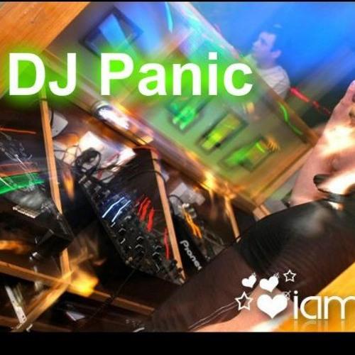 Rob - DJ Panic's avatar