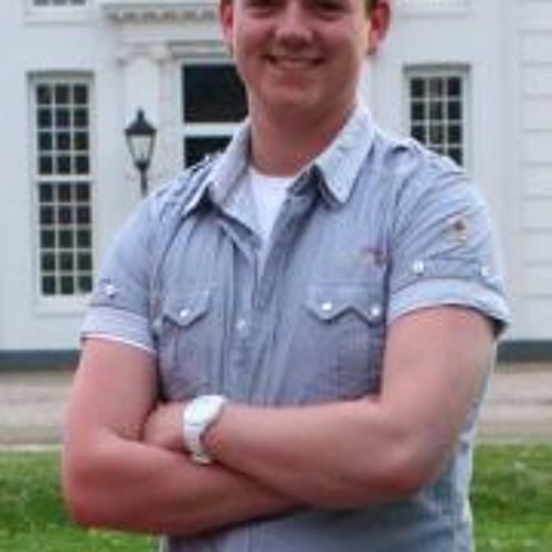 Stefan Tijms's avatar
