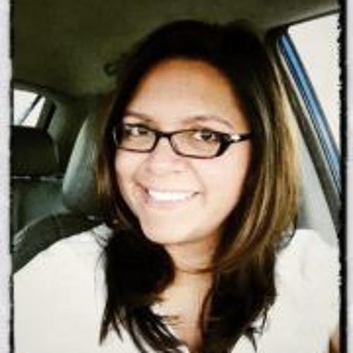 Melissa-Ron Olivo's avatar