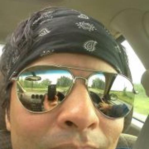 Matthew Marcial's avatar
