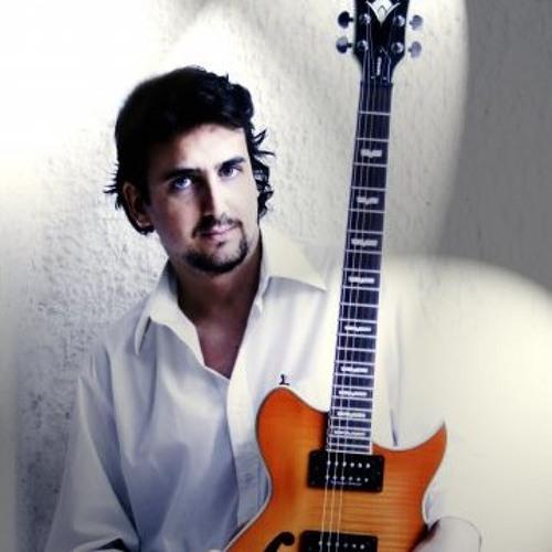 Andrea Quartarone Guitar's avatar